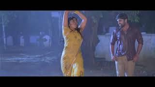 Tamil Monica Rain Song Hottest.. Navel Show