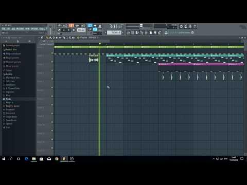 FL Studio 12 # 2