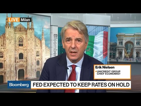 Fed Will Cut by 100 Basis-Points Next Year, Says UniCredit's Nielsen