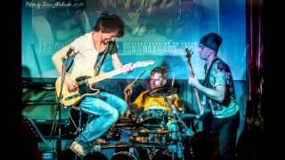 Ночь искусств-2015. Группа FeedBack 03 ноября 2015