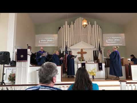 The Palms (Faure) Bethel United Methodist Church Chancel Choir