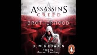Assassin's Creed: Brotherhood Audiobook Full 1/2