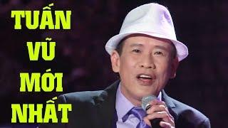 Tuấn Vũ 2020   15 Ca Khúc Nhạc Vàng Hay Nhất Của Tuấn Vũ Với Kim Tiểu Long, Mỹ Huyền, Sơn Tuyền