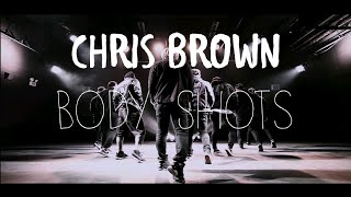 @HANMOI Choreography | @Chris Brown 'Body Shots' | @Young Boss