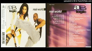AB Logic – Real World (Extended Mix – 1994)