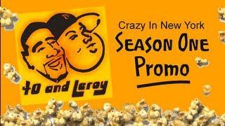 40 AND LEROY (Season 1) Promo