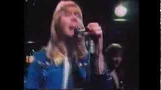Sweet - Fox On The Run (Glitz, Blitz & Hitz - The Very Best of Sweet)