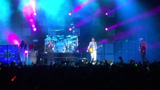 311 - Count Me In - Live @ 311 Pow Wow Festival 8-6-2011