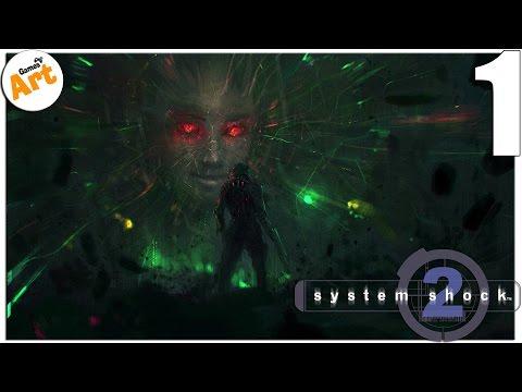Прохождение System Shock 2 - серия 1