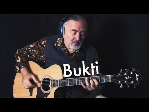 , title : 'BUKTI - Fingerstyle Guitar'