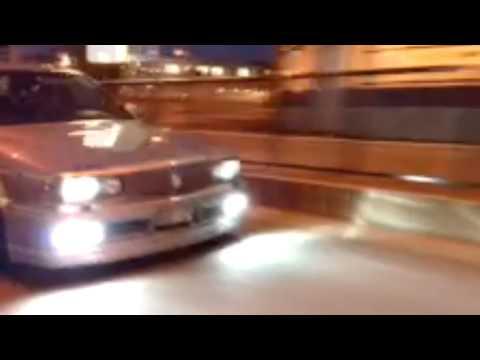 """Mitsubishi Sigma 3.0 V6 24V, 19"""" rims, sport exhaust"""