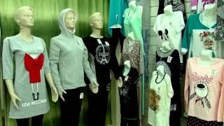 Трикотажная одежда для дома. Ивановский текстиль в ТК ТекстильЯР