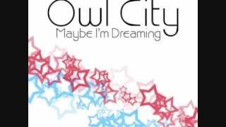 Owl City - Technicolor Phase