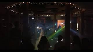 Première danse sur Lindsey Stirling