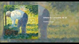 Scherzo no. 1 in B minor, Op. 20