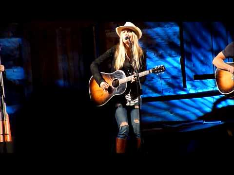 Holly Williams ~ Merlefest 2014