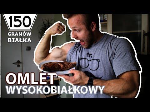 Jak pobierać wysokie mięśni