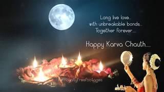???? ??? ?????? | Karva Chauth WhatsApp status video | Karva Chauth greetings | Karva chauth puja