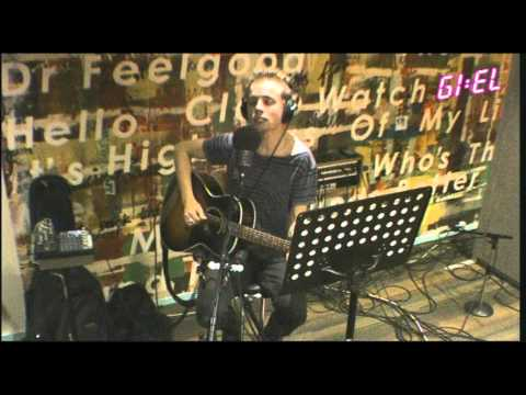 Mads Langer - You're not alone - Live