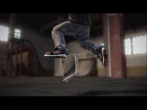 Видео № 0 из игры Tony Hawk's Project 8 (Б/У) [X360]