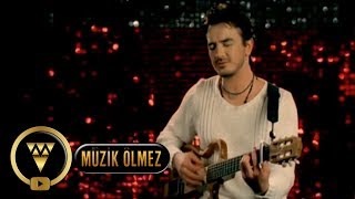 Orhan Ölmez - Bensiz Aşka Doyma - Official Video