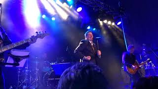 Tony Hadley - Only when you leave (live 2018)