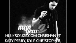 Chrishan - Wavelength feat Katy Perry, Kyle Christopher & D.R