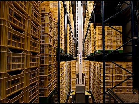 , title : 'Two automated storage facilities improve tomato logistics & warehousing | Mecalux UK