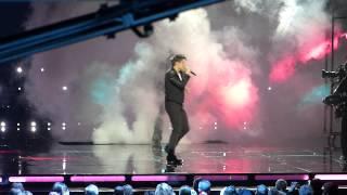 Anton Ewald-Begging LIVE HD.Melodifestivalen 2013.Panasonic DMC FZ200