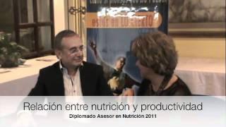 NLC México entrevista a Mario Borghino