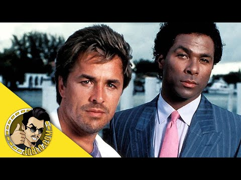Miami Vice (TV Show) - Gone But Not Forgotten