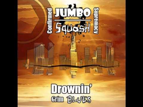 Jumbo Squash - Supremacy
