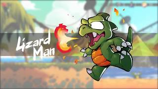 VideoImage1 Wonder Boy: The Dragon's Trap