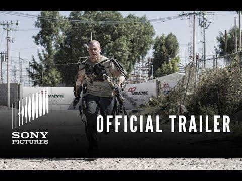 Elysium Extended Trailer