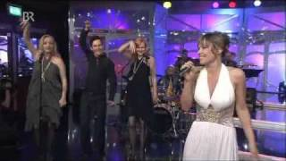 Francine Jordi - Love,L'amour und Liebe