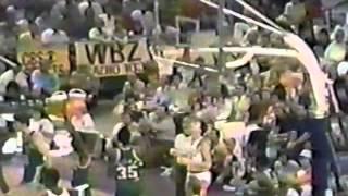 Paul Westphal (22pts/7asts/Defense) vs. Celtics (1976 Finals)