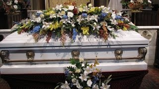 OPEN CASKET FUNERALS (PART #2)