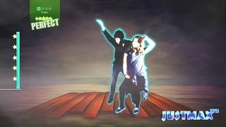 JUST DANCE 2014 The Wanted - Glad You Came