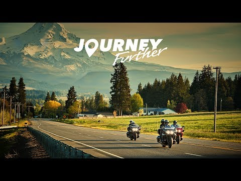 2021 Yamaha Star Venture in Goleta, California - Video 1
