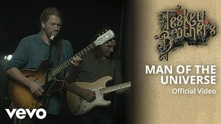 The Teskey Brothers   Man Of The Universe (Official Video)