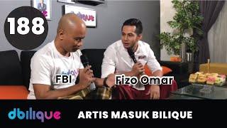 #ArtisMasukBilique: Fizo Omar Bersuara 🔈 (Full Video)