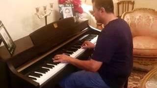موسيقى فيلم حتى أخر العمر .. عمر خورشيد .. على بيانو طارق بغدادى تحميل MP3