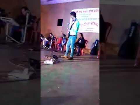 Chhath Puja Live Performance -Guwahati
