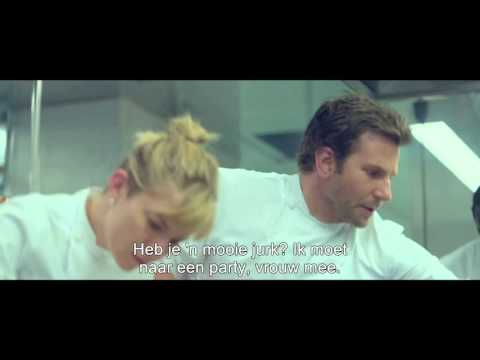 Burnt (Featurette 'Marcus Wareing: Yes, Chef')