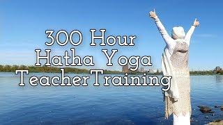 300 Hr Hatha Training Ottawa PranaShanti Yoga