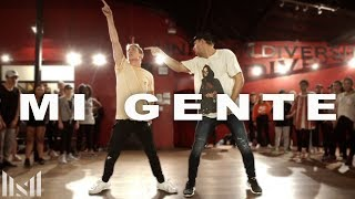 """MI GENTE""   J Balvin Dance 