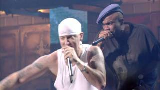Eminem - The Way I Am & Just Don't Give A Fuck - Live From New York