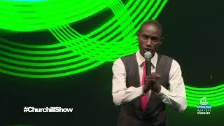 Njoro    Daktari Wa Kiambu Wamulikwe