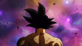 The Ending of Dragon Ball Super and Beyond