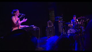 THE DRESDEN DOLLS - FULL WEBCAST from ROUGH TRADE/record store day